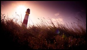 Westerhever II by Michelano