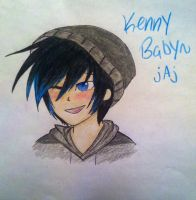 KENNY baby by Sakuui