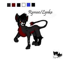 Me as a lion by rymae
