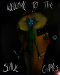 .:CM/RQ:. Welcome to the slave Games by Sweet-Assassin
