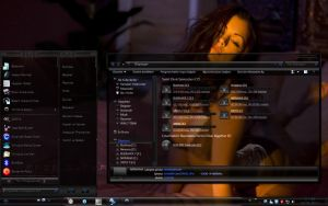 orion windows 7 theme by budhaxx