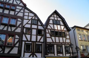 German architecture 1 by JanuaryGuest