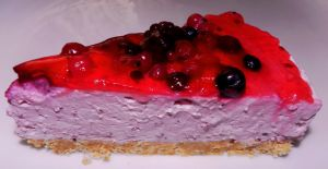 Androxa's Berry Cheesecake... by ANDROXA