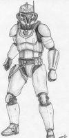 Magmatrooper by Either-Art