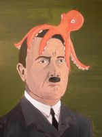 adolf by octomantic