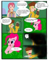 Chapter 1: The Adventure of Equestia page 10 by Paladin0