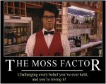 The Moss Factor by surlana
