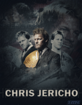 Chris Jericho Tribute Poster by HTN4ever
