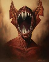Maw by DH666