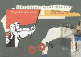Free Travel Advice by apt70