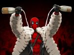Happy Deadpool Day by Dreviator