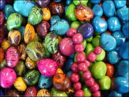 Tagua Nuts by Undistilled