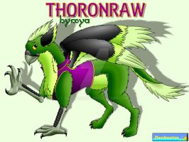 Thoronraw by DCLeadboot