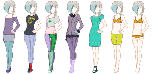 ++Yumi Ref++ by Useful-Toxican