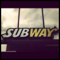 Subway by Nice-Spice