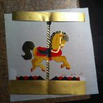 Step 6: Golden horses~ by TheJester5T33LC00K13