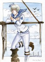 APH Icey by MaryIL