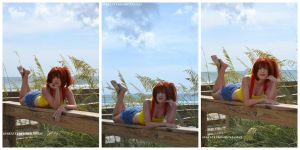 Misty: Daydreamer by HarleyTheSirenxoxo