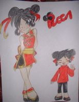 ++Pucca++6 years later... by Gabzgirl