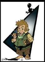 Final Bilbo Commission Sample by Cilab