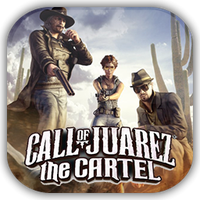 CoJ The Cartel Game Icon by Wolfangraul