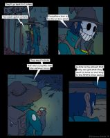 Nextuus Page 471 by NyQuilDreamer