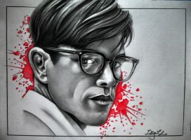 Mr.RIPLEY by zakkiya29