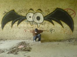 bat by javick