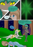 Dragon Evolution Ch1 The Beginning pg22 by HeroHeart001