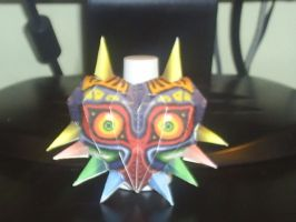 The Majora's Mask by sgonzales22