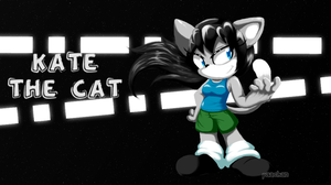 Comision .:Kate the cat:. by Paachan