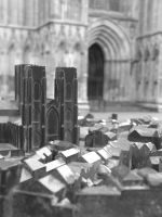 Mini-Minster by Queenselphie