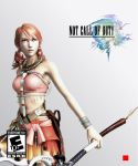 Final Fantasy XIII: Vanille's Cover by MichealJordy