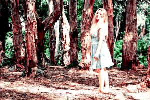 Alice in the Woods v1 by Tsukihime2010