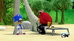 [Sonic Boom TV Series] Eggman helps... by LuniiCookiez
