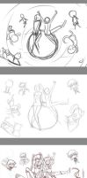 Sailor Moon Making of by Daikazoku63