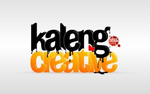 self typo by kaLengcreative