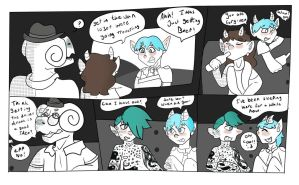 P1 introductions by jos-i