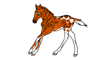 3607 Tiger Stripes by Kryptic-Stable-Nordy