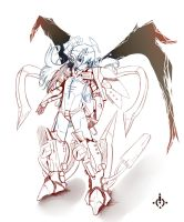 Doujin Character Design Ver 2 by nz13590