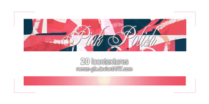 20 icon textures - pink polish by remon-gfx