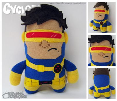 Cyclops by ChannelChangers
