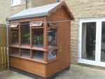 Potting Shed complete by VulpineDesignsULTD