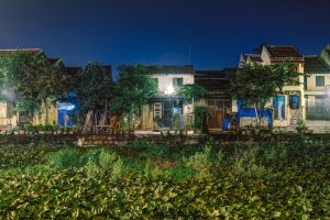 Hoi An Backyards by JaanusJ