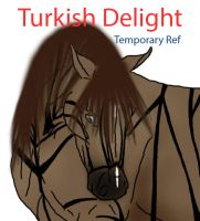 Turkish Delight- temporary ref by SweetStreamStables