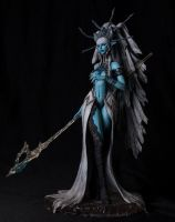 Lineage Gatekeeper (Pkking) by dianahase by dianahase