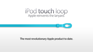 iPod touch loop by theIntensePlayer