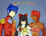 Merry Christmas 2014 by Caim-The-Order