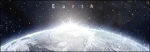 Earth by Jp182