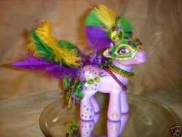 MLP Custom Fleur by customlpvalley